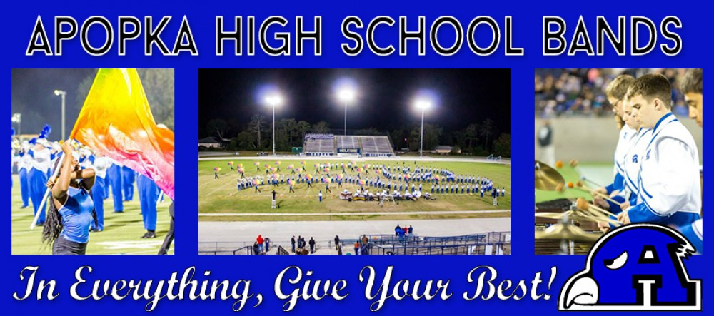 Apopka High School Band | The official website of the Apopka High ...