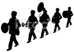 marching band parade