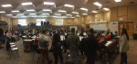 Symphonic Band in rehearsal boot camp!