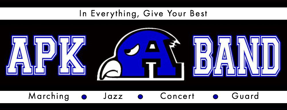 Apopka High School Band